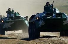 tancuri armenia azerbaidjan