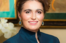 Iuliana Scântei, parlamentar român