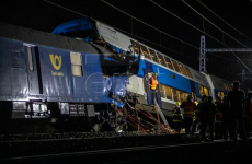ciocnire trenuri accident feroviar