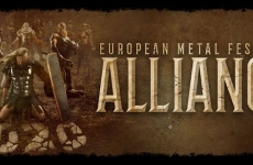 2020 European Metal Festival Alliance