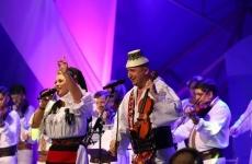 Cântecul de dragoste de-a lungul Dunării