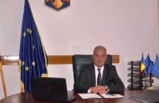 Dan Manu, președinte CJ Argeș
