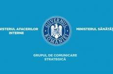Grupul de comunicare strategica GCS