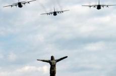 monumentul eroilor aerului