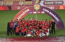 Inquam FCSB Cupa României