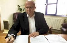 Marcel Avram, primar Făget