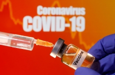 coronavirus vaccin