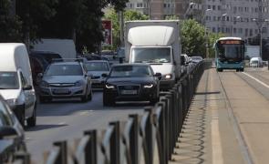 transport public Bucuresti Capitala