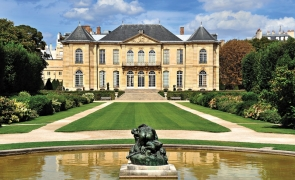 muzeul rodin paris