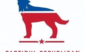 Partidul Republican din Romania PRR sigla