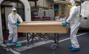 coronavirus sicriu pandemie