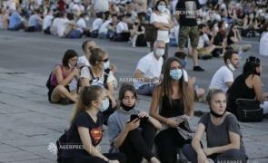 Belgrad proteste