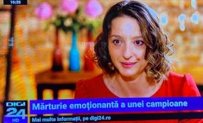 spadasina Ana Maria Brânză