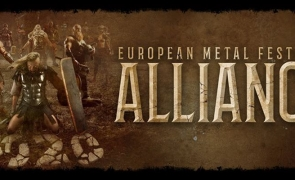 2020 European Metal Festival Alliance