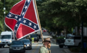 steag confederat