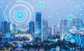 smart city oras internet