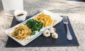 Vacanta Culinara - Coreea - Namul