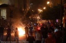 Liban proteste