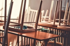 scoala scaune
