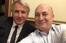 Codrin Ștefănescu Eugen Teodorovici Ștefănescu Teodorovici