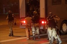 belarus proteste arestari