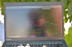 senzori masurare calitate aer