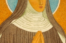 Hildegard din Bingen