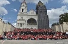 Intalnirea tinerilor ortodocși