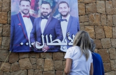 Arabi morti, frati
