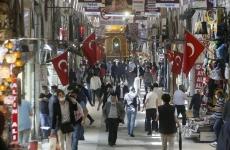 Turcia istanbul