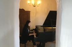 Stirbet pianista pian