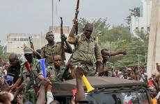 Mali soldati