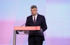 Marcel Ciolacu Congres PSD