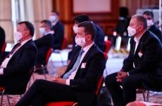Sorin Grindeanu Congres PSD
