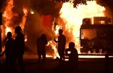 proteste foc