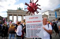 proteste anti-covid