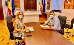 Gabriela Firea Dan Cristian Popescu