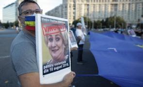 protest dancila guvern piata victoriei