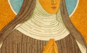 Hildegard din Bingen