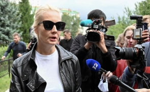 Iulia Navalnaia