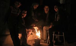 siria bezna intuneric