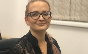 Alexandra Gheorghe-Iovu