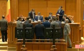 parlament deputatilor
