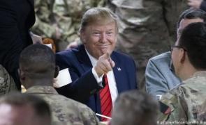 Trump soldati