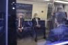 inaugurare metrou  M5 Iohannis Orban