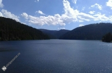 Lacul Beliș-Fântânele