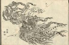 desen artist hokusai