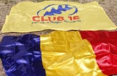 Club 16 rugby