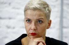 Maria Kolesnikova, una dintre reprezentantele opoziţiei din Belarus, a fost răpită