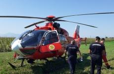 ranit elicopter SMURD